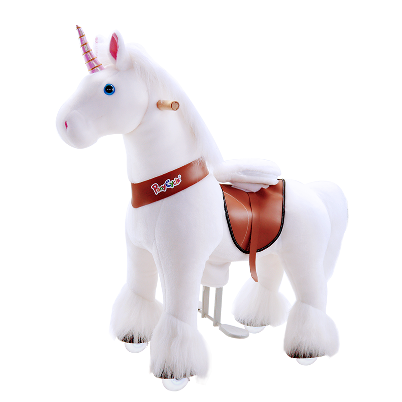 Model U 2021 White Unicorn