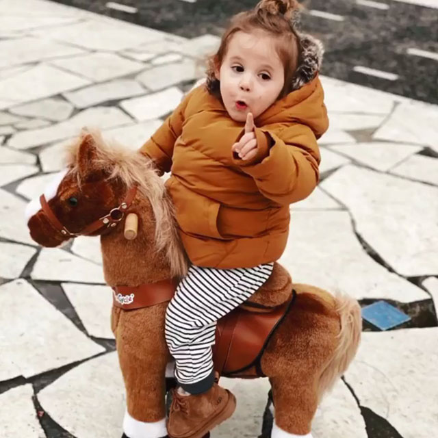 horse toys for toddlers